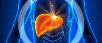 Лечение печени содой - простые и эффективные рецепты